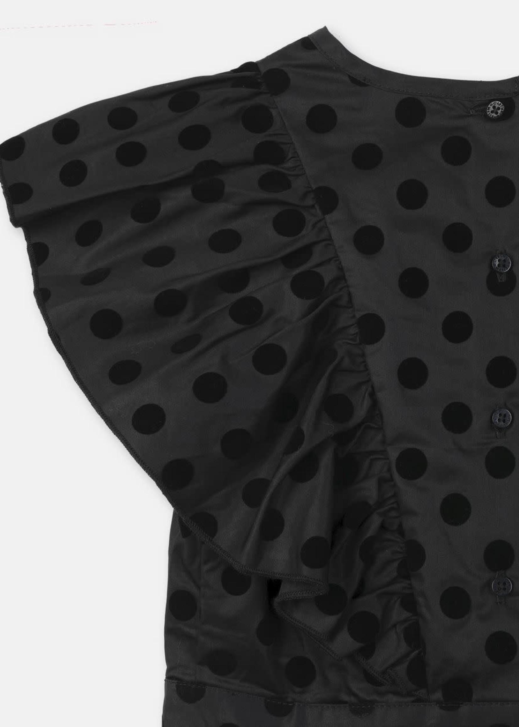 Stella McCartney Stella Mccartney Girl Dots Blouse
