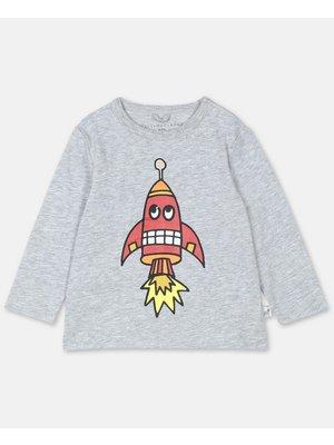 stella Mccartney Stella Mccartney Baby Shuttle T-Shirt