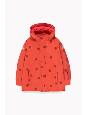 Tiny cottons Tiny Cottons Apples Snow Jacket