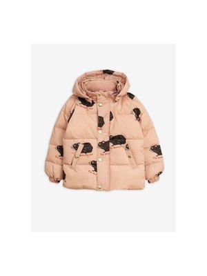 Mini Rodini Mini Rodini Pig Puffer Jacket
