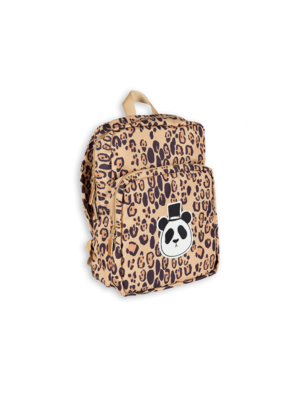 Mini Rodini Mini Rodini Panda Backpack