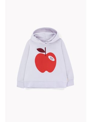 Tiny cottons Tiny Cottons Apple Sweatshirt