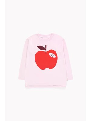 Tiny cottons Tiny Cottons Apples Tee