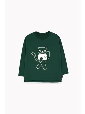 Tiny cottons Tiny Cottons Cats Tee