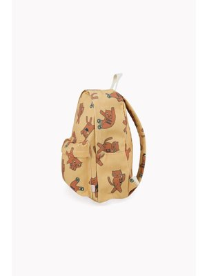 Tiny cottons Tiny Cottons Cats Backpack