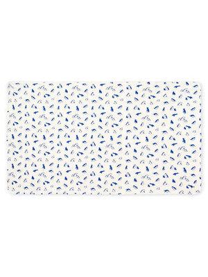 Petit Bateau Petit Bateau Fleeces Blanket AW19-50096 03