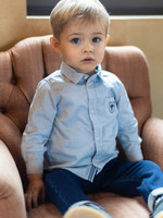 Tartine et Chocolat Tartine Boy Shirt