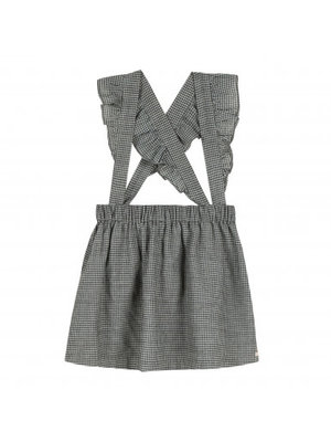 Tartine et Chocolat Tartine gingham Dress