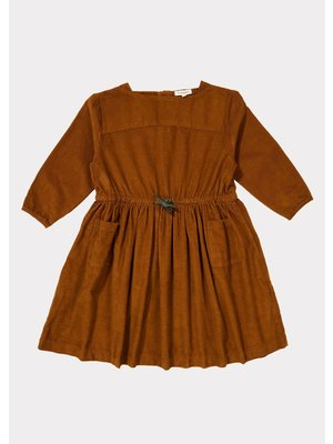 caramel Caramel Pelias Dress