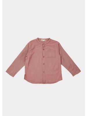 caramel Caramel Momus Shirt