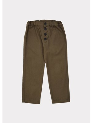 caramel caramel Apollo Trouser