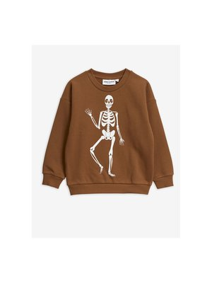 Mini Rodini Mini Rodini Skeleton Sweatshirt