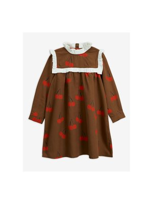 Mini Rodini Mini Rodini Cherry Dress