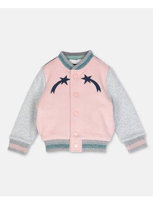stella Mccartney Stella Mccartney  Baby Girl Varsity jacket
