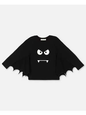 stella Mccartney Stella Mccartney Girl Halloween Sweatshirt