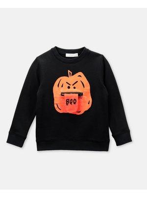 stella Mccartney Stella Mccartney Pumpkins Sweatshirt