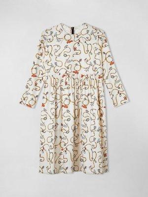 Marni Marni Cotton Twil Dress