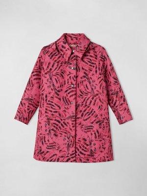 Marni Marni Nylon Twill Jacket