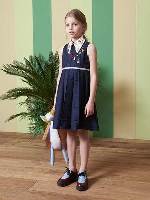 Marni Marni Pleated Dress
