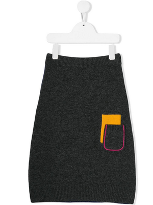 Marni Marni Knitted Skirt