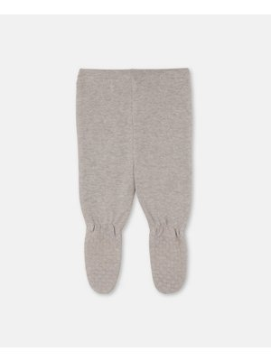 stella Mccartney Stella Mccartney Hedgehog footed pants