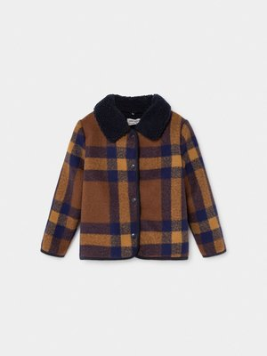 bobochoses boboChoses Checker Jacket