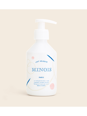 Minois Minois Soothing Milk 250ML