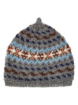 caramel Caramel Agon Hat