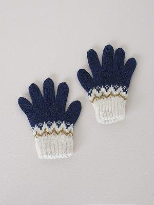 Nanos Nanos Boy Gloves
