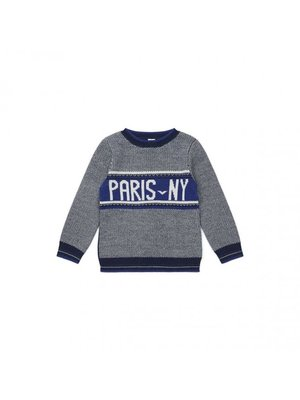 Bonton Bonton Paris Sweater