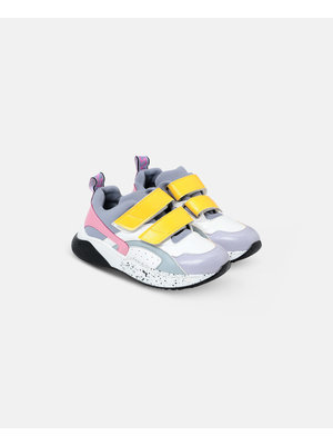stella Mccartney Girl Multicolor Sneakers