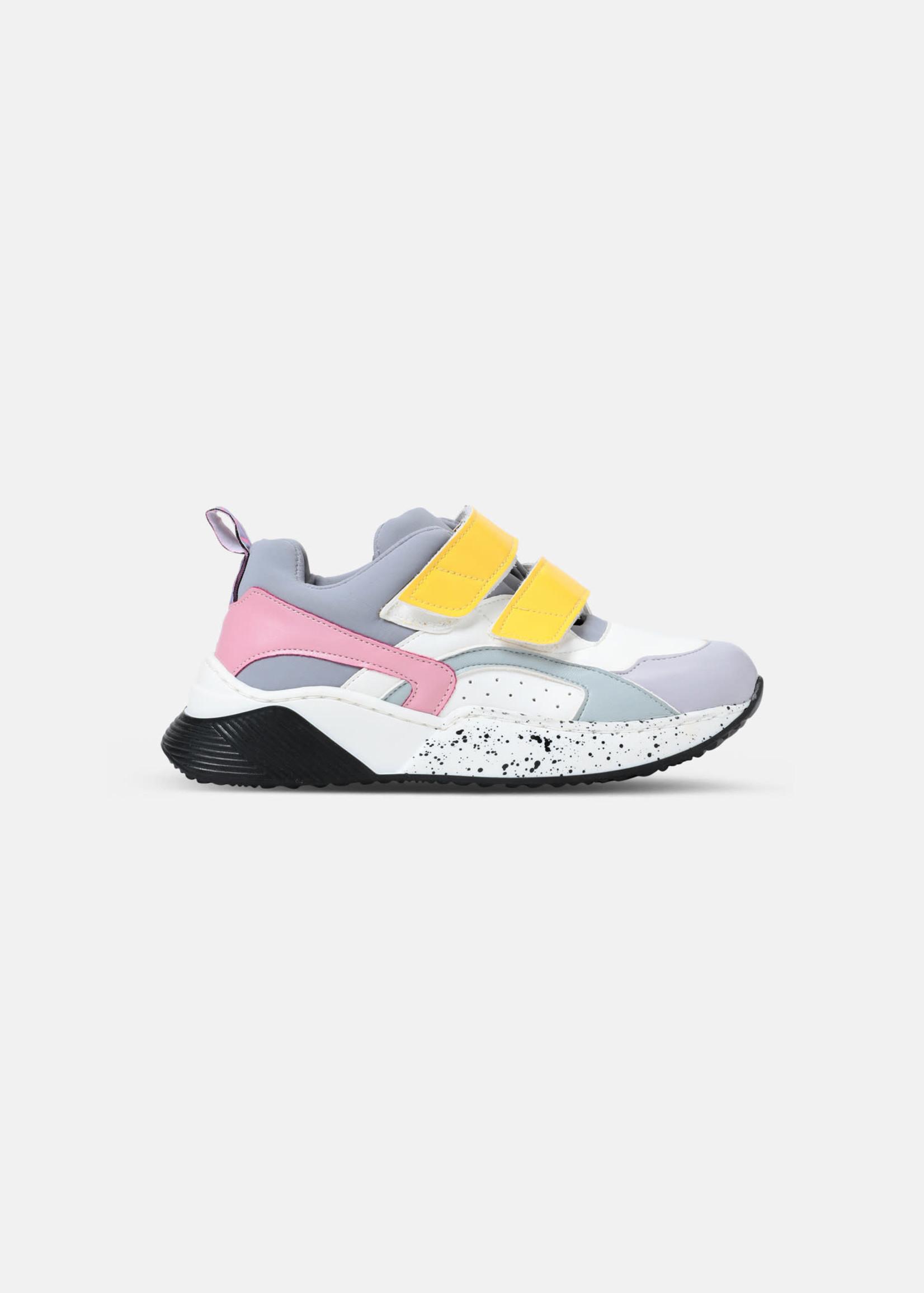 Stella McCartney Girl Multicolor Sneakers