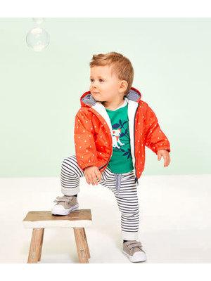 Petit Bateau Fleece Jacket