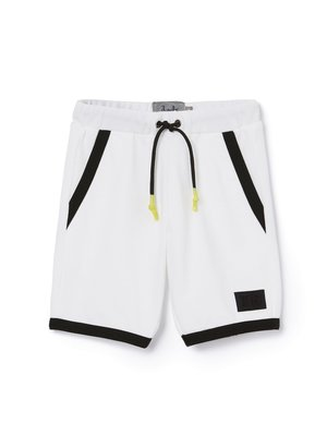 Il Gufo BOY SWEAT-SHORT
