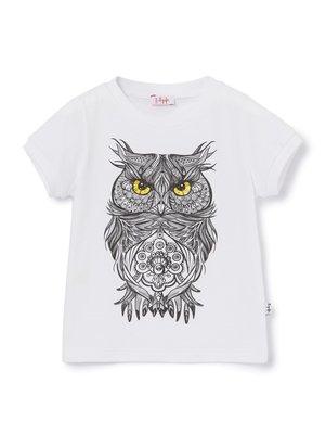 Il Gufo BOY OWL T-SHIRT