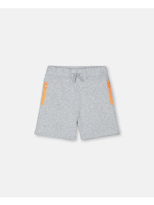 stella Mccartney Fleece Shorts