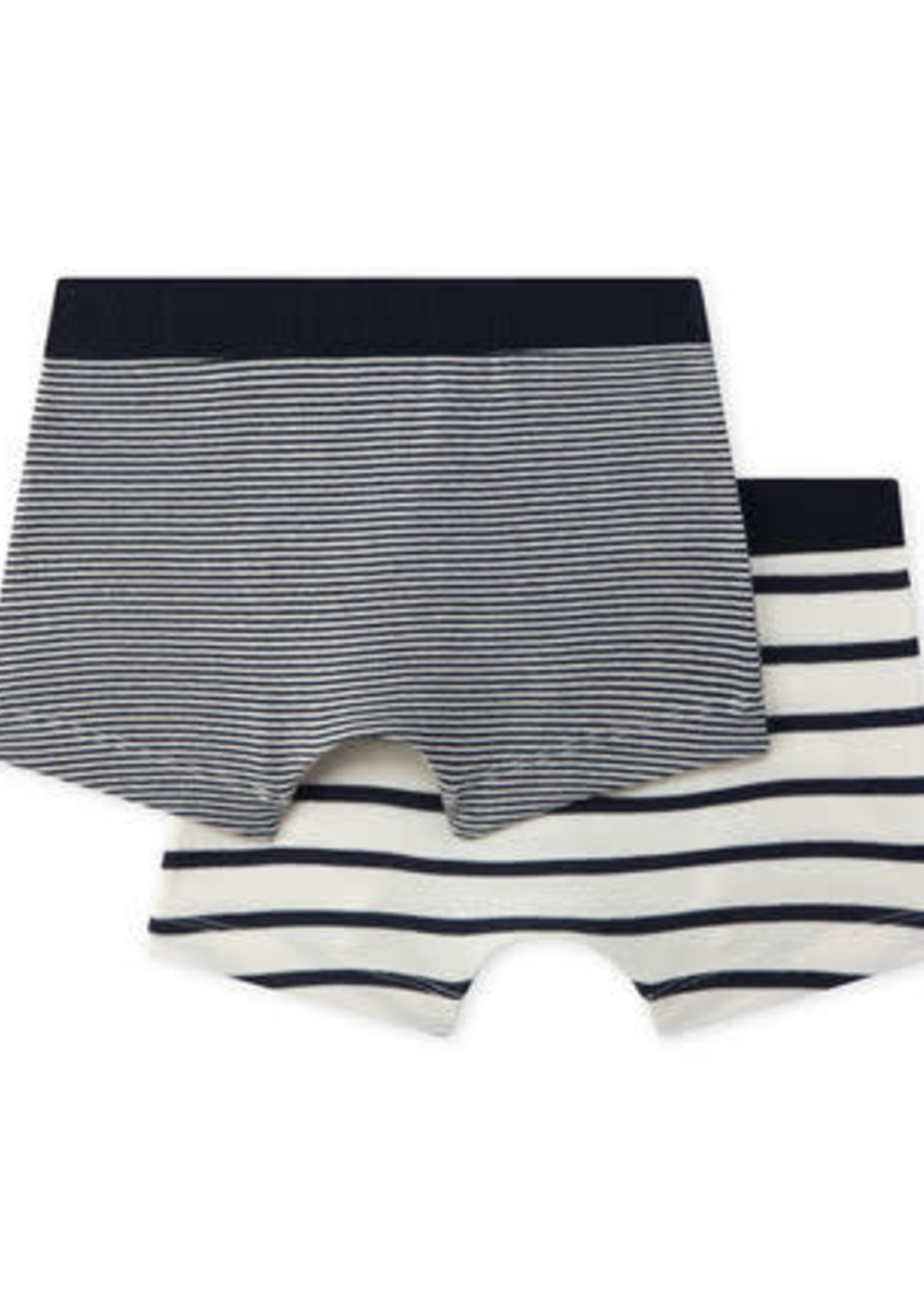 Petit Bateau Petit Bateau Boys' Boxer Shorts Sets SS20-5334300