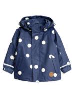 Mini Rodini Mini Rodini-2020AW Edelweiss Jacket 1921010867