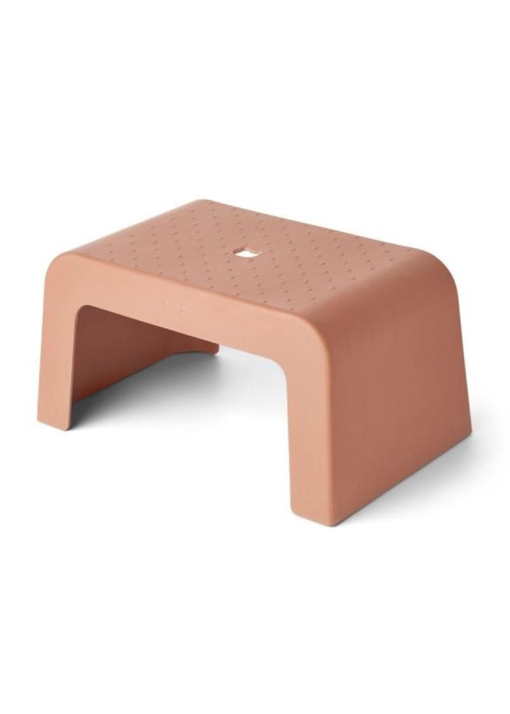 liewood Liewood-SS21 Ulla step stool-LW12861