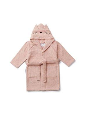 liewood Liewood_SS21 Lily bathrobe-LW12387
