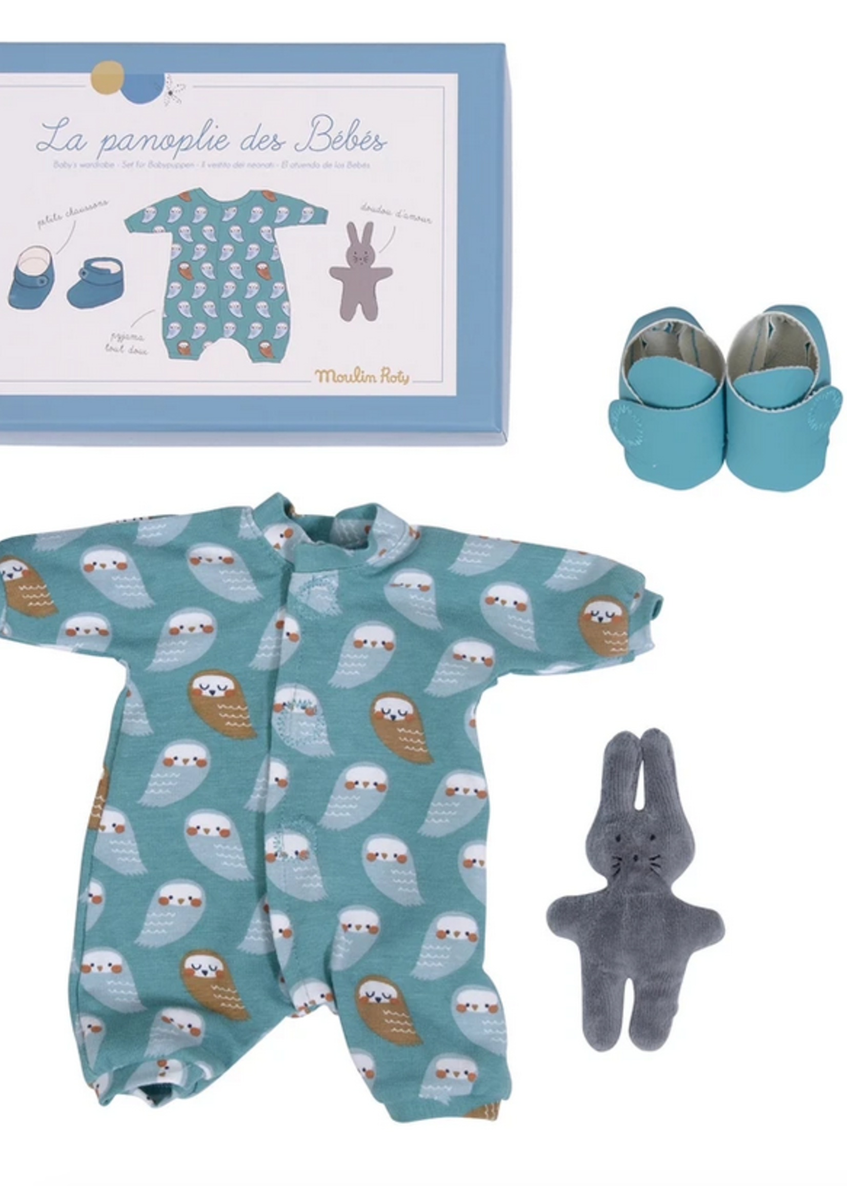 Mideer Midder-ss21 Bebes - baby's wardrobe   Code: 710529