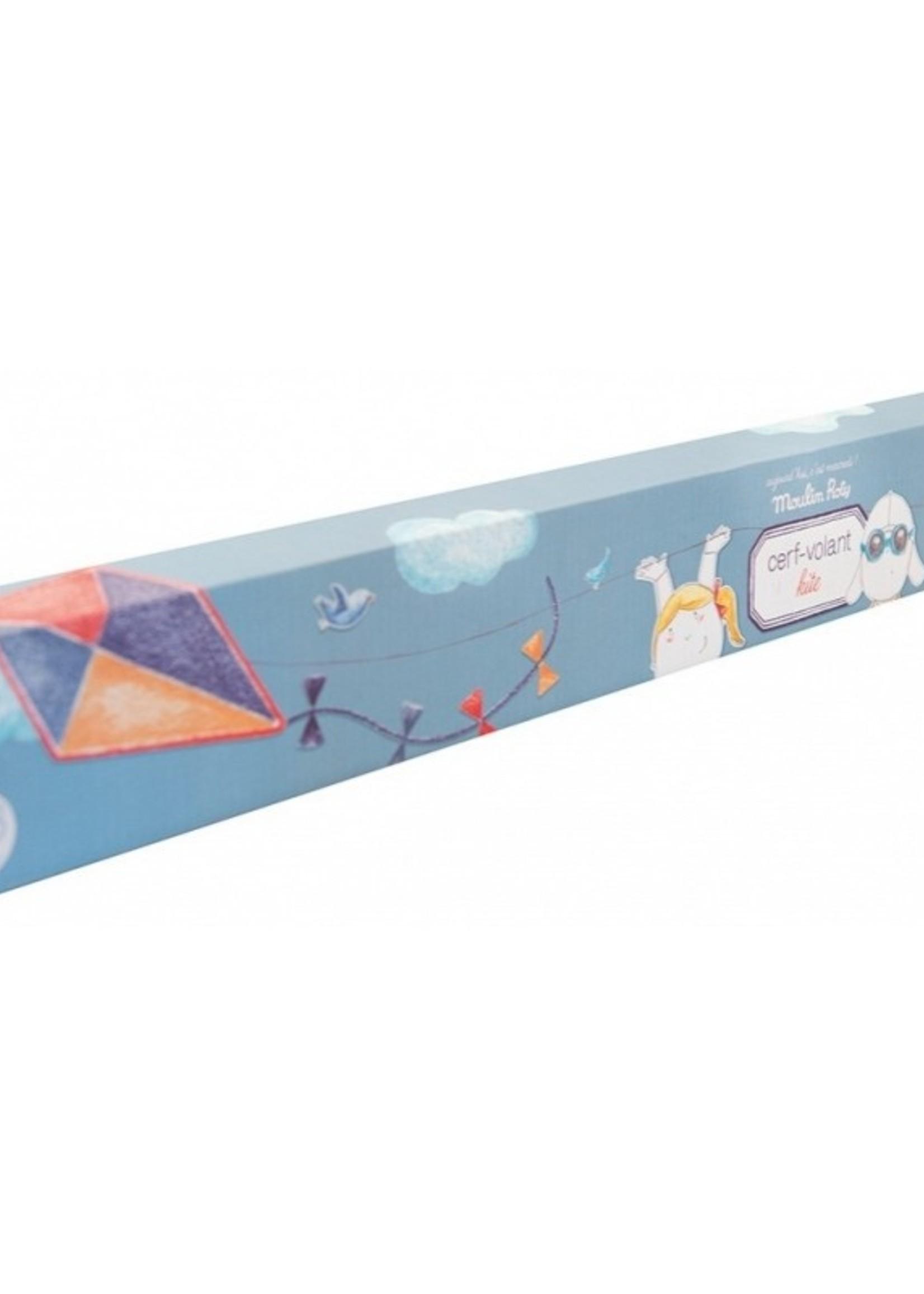 Aujourd hui cest mercredi - kite