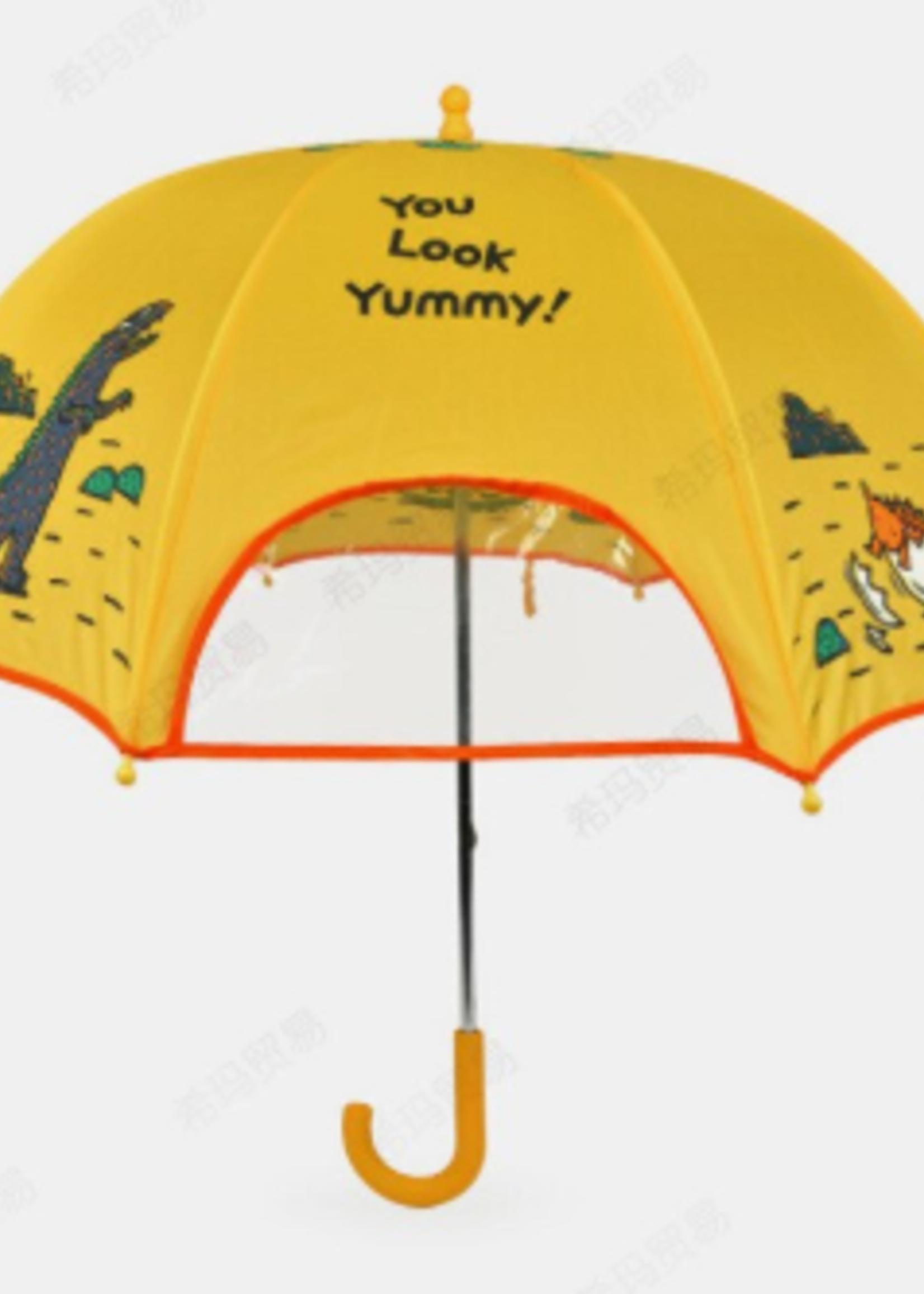 Mideer Mideer-AW20 MD0117 Umbrella - You Look Yummy