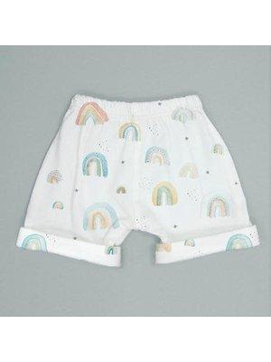 Milktology Milktology-ss21 Rainbow Shorts