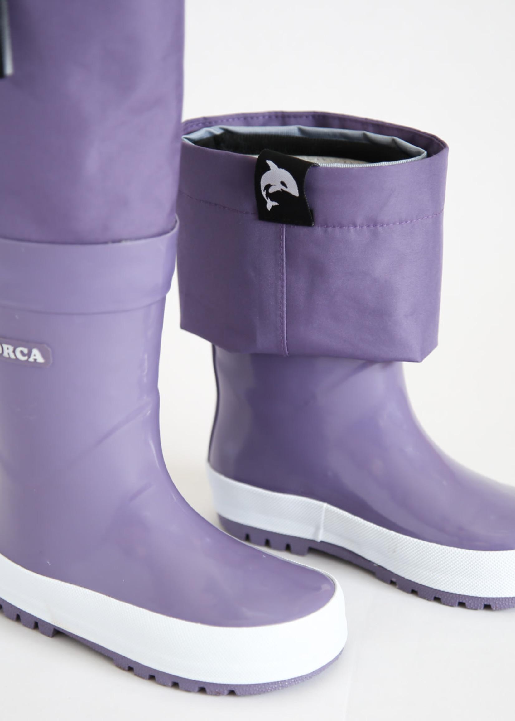 Kidorca Kidorca-ss21 Raining Boots