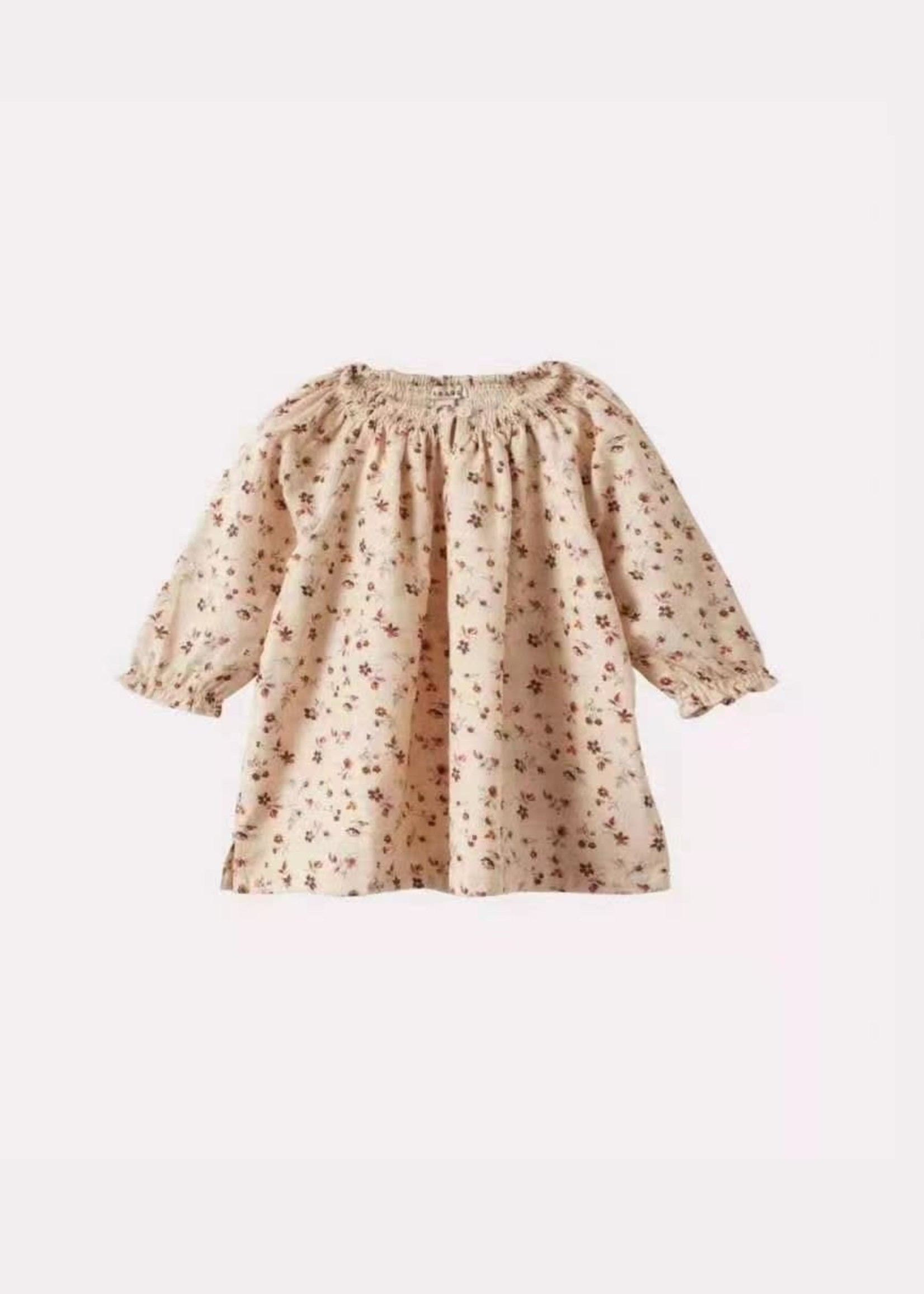 Caramel Caramel-ss21 AROWANA baby DRESS S21DF