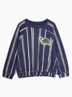 Mini Rodini Mini Rodini-SS21 2162013567 Turtle terry sweatshirt