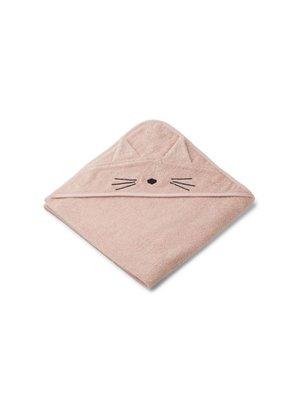 liewood Liewood Hooded Towel SS21 -LW12442