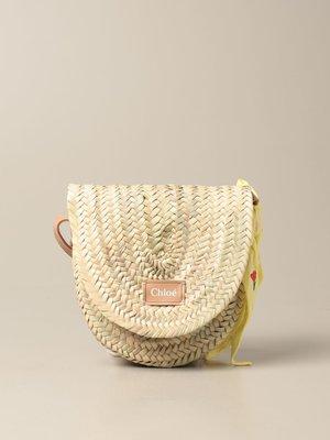 Chloe Chloe-ss21 C10281 Bag