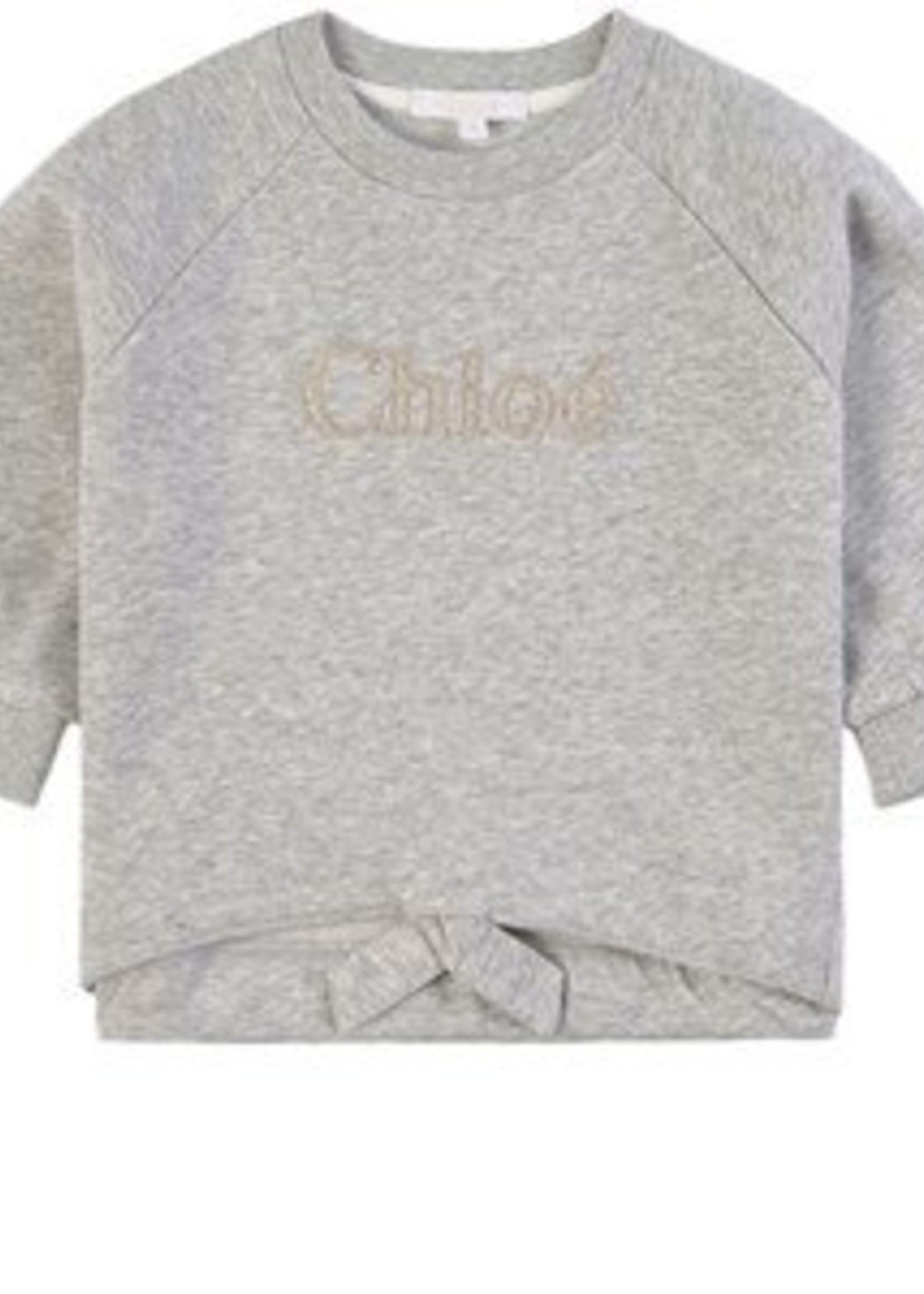 Chloe Chloe-ss21 Cl5B79 sweater